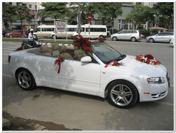 Audi Mui trần A4