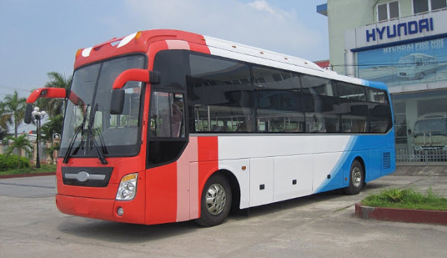 Cho thuê xe du lịch tại Hà Nội chất lượng cao - giá rẻ