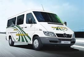 Mercedes-Benz cho chuyến du lịch hoàn hảo