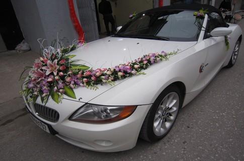 xe cuoi BMW M3