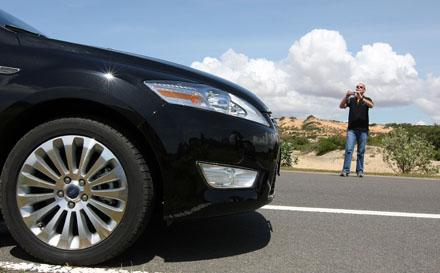 Đi dài ngày bằng ô tô cần chuẩn bị những gì