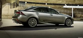 Xe Lexus IS250 sang trọng