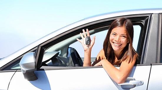 Lưu ý khi thuê xe tự lái