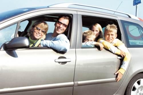 Thuê xe chất lượng, uy tín và giá rẻ
