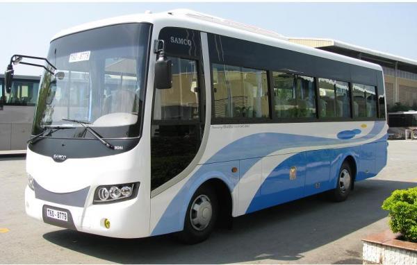 Xe cho thuê đi du lịch hè chất lượng cao tại Hà Nội