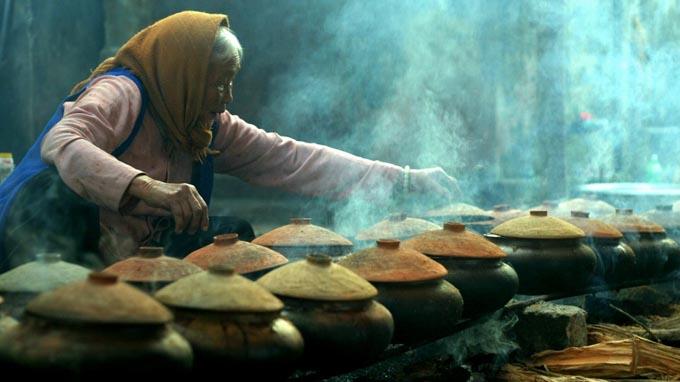 Cá kho làng Vũ Đại là món ăn cổ truyền có từ lâu đời