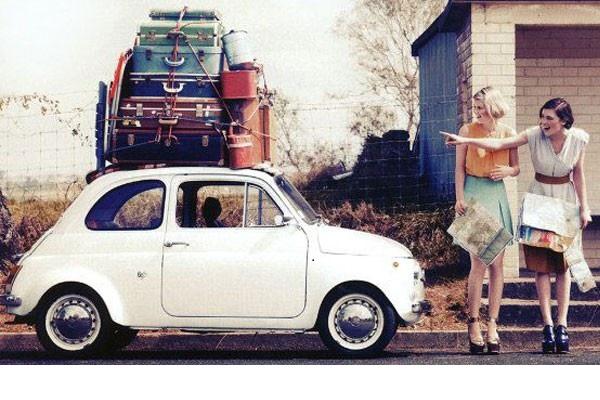 Những thứ không thế thiểu khi đi du lịch bằng xe riêng !