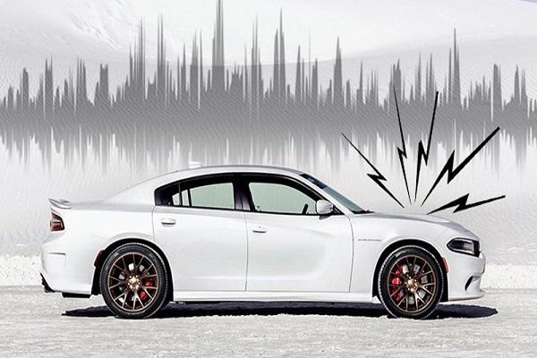 Tiếng lọc xọc là âm thanh khó chịu nhất với các tài xế